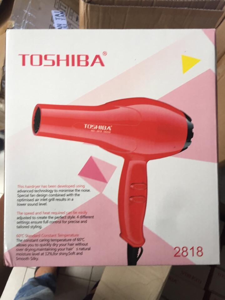 Máy Sấy Tóc Toshiba 2818 Loại Lớn