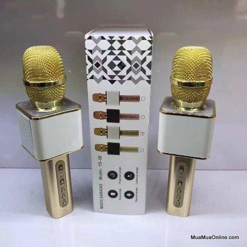 Micro Karaoke 3 Trong 1 Ys-08