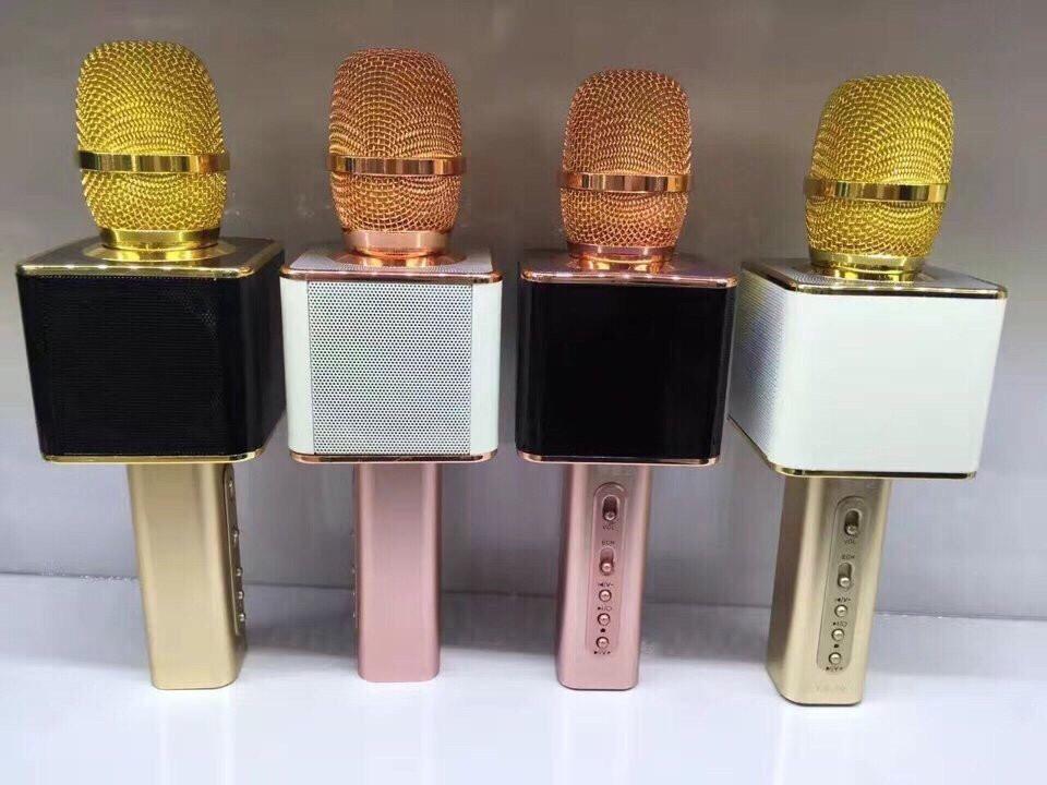 Micro Karaoke 3 Trong 1 Ys-10 Cực Hay Loại 1