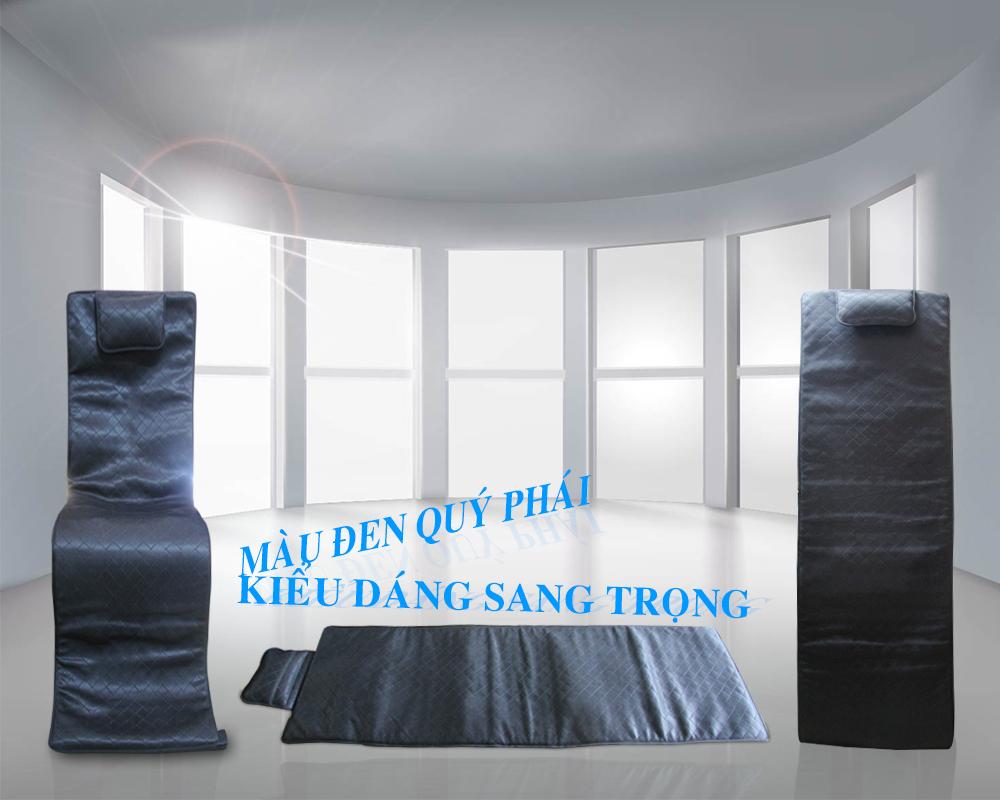 Nệm Massage Toàn Thân Lazybag Lz-332