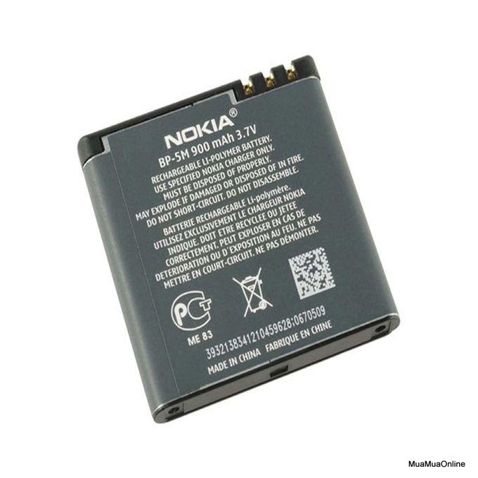 Pin Cho Điện Thoại Nokia Bp-5M Cao Cấp