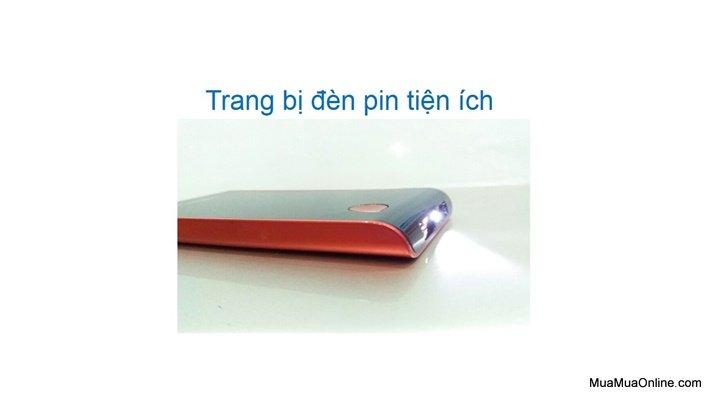 Pin Dự Phòng Hepu Mp902 9.000Mah Chính Hãng