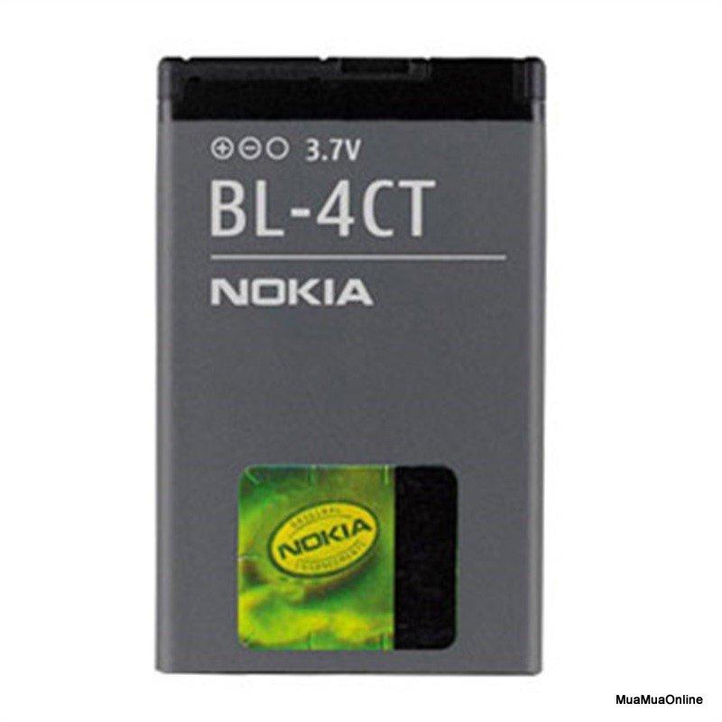 Pin Cho Điện Thoại Nokia Bl - 4Ct Cao Cấp