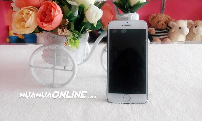 Pin Sạc Dự Phòng Iphone 6 10000Mah Thời Trang