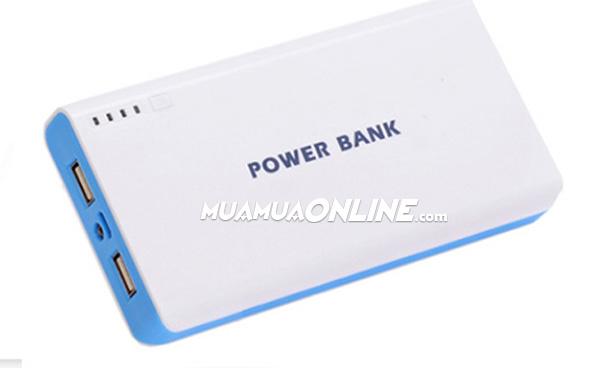 Pin Sạc Dự Phòng Power Bank 20000Mah