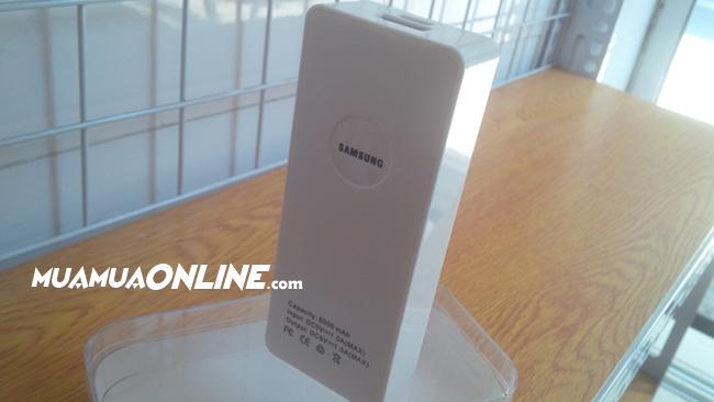 Pin Sạc Dự Phòng Samsung 6000Mah