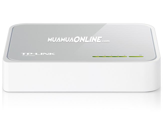 Switch Tp-Link 5 Port 100Mbps Chính Hãng