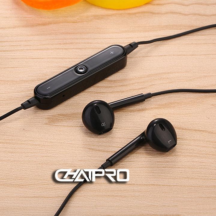 Tai Nghe Bluetooth Sport Amw S6 Kiểu Dáng Sành Điệu