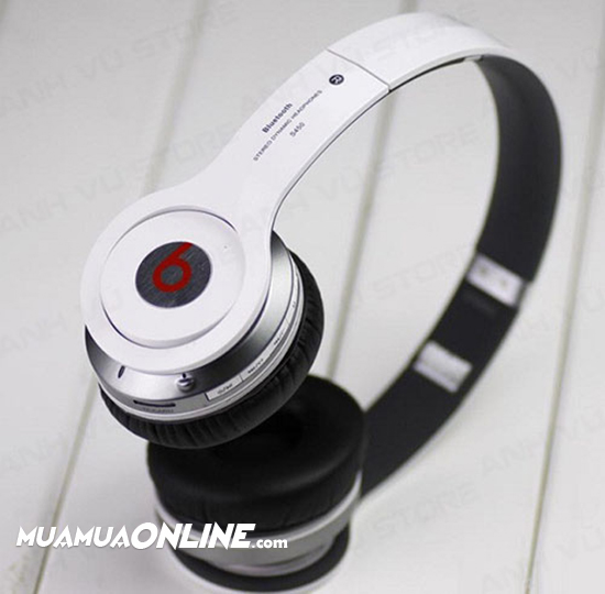 Tai Nghe Bluetooth Beat S450 Cao Cấp