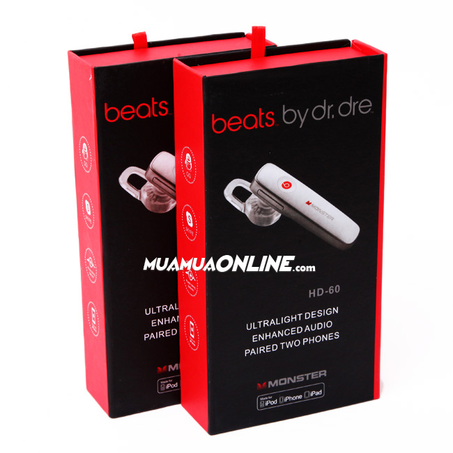 Tai Nghe Bluetooth Beats HD-60