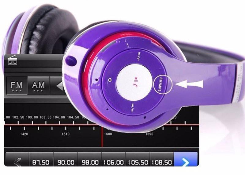 Tai Nghe Bluetooth Chụp Tai Beat S900