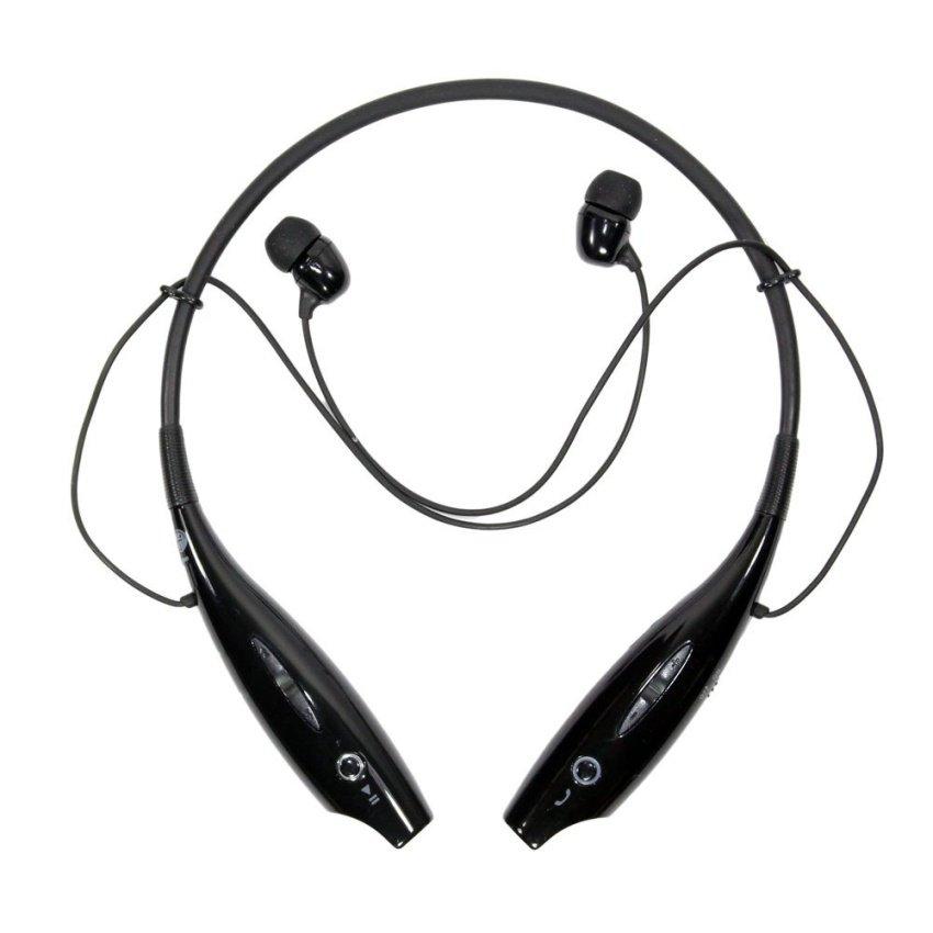 Tai Nghe Bluetooth Hbs 730 Stereo Cao Cấp
