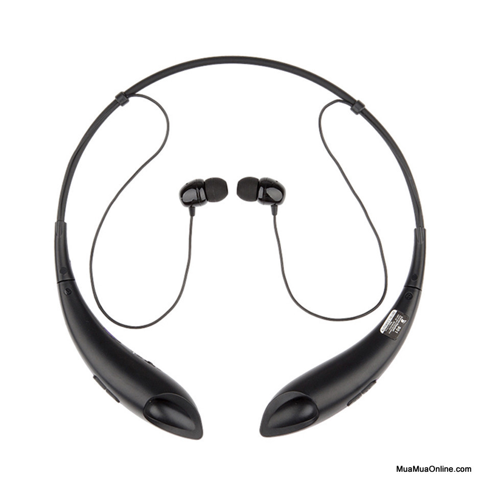 Tai Nghe Bluetooth Lg Hbs 901 Thời Trang Cao Cấp