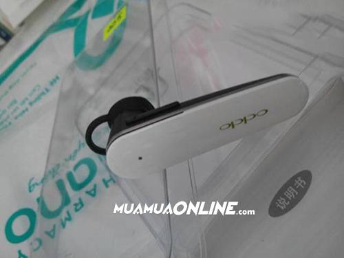 Tai Nghe Bluetooth Oppo P-618 Đẳng Cấp