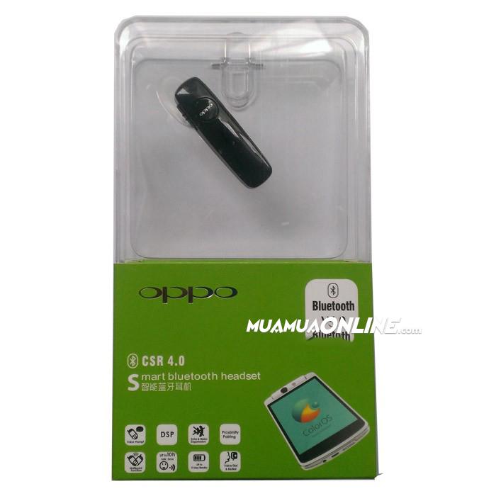 Tai Nghe Bluetooth Oppo Vivo 4.0 Thời Trang