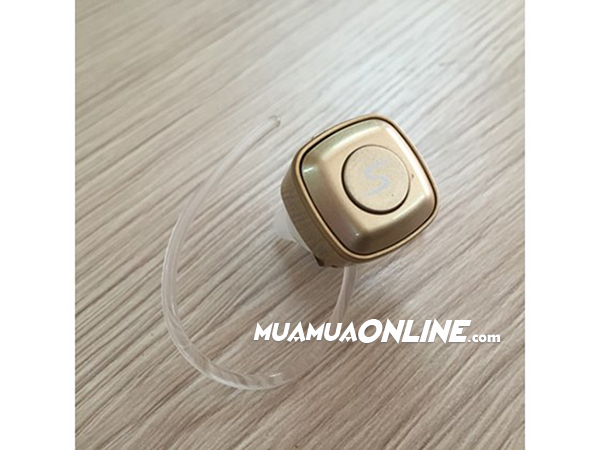 Tai Nghe Bluetooth Samsung S5 Mini Đẳng Cấp