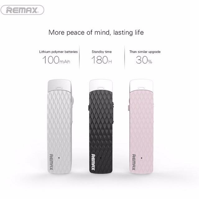Tai Nghe Bluetooth V4.1 Remax Rb T9