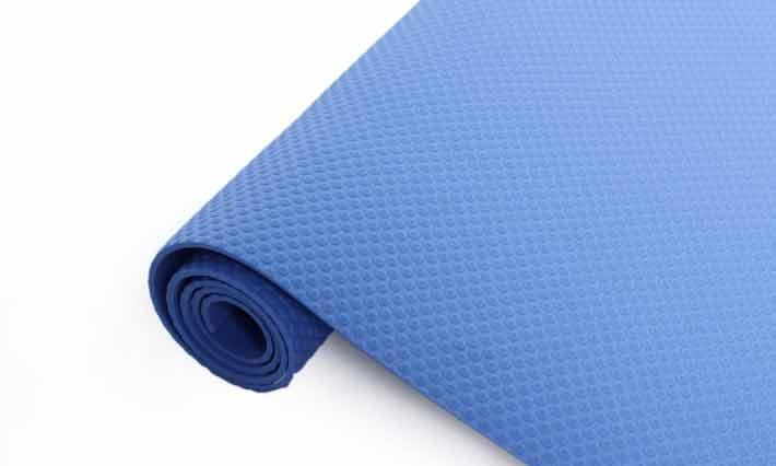 Thảm Tập Yoga Có Túi Đựng Loại Lớn Cao Cấp