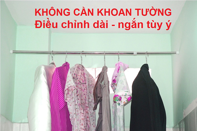 Thanh Treo Nissin