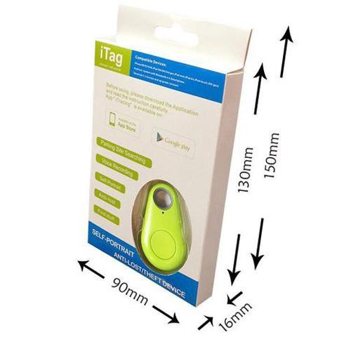 Thiết Bị Định Vị 2 Chiều Mle 15 Kết Nối Bluetooth