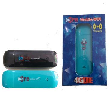 Thiết Bị Phát Sóng Wifi 3G-4G Fb-Link Bw79 Tốc Độ Cao