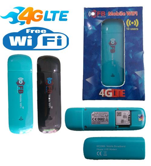 Thiết Bị Phát Sóng Wifi 3G-4G Fb-Link Bw79