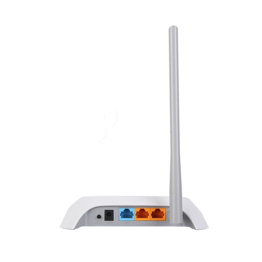 Thiết Bị Phát Sóng Wifi Tp-Link 720N 150Mbps Chính Hãng