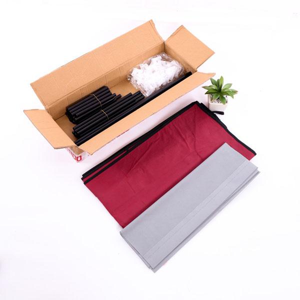 Tủ Vải Đựng Giầy Dép 6 Ngăn Tiện Dụng