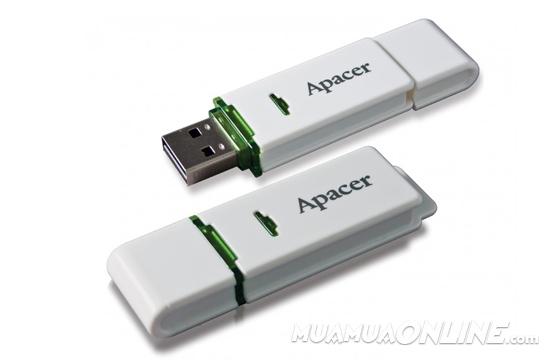 Usb Apacer 8Gb Ah223