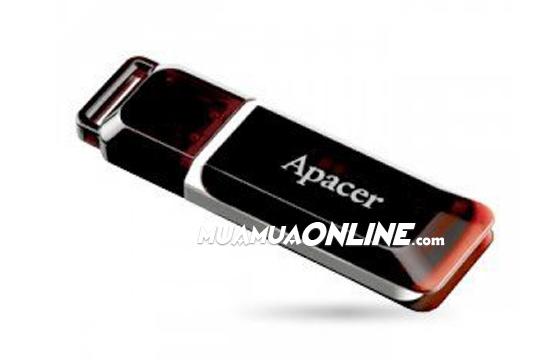 Usb Apacer 8Gb Ah321