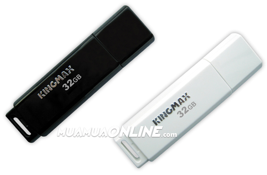Usb Kingmax 16Gb Pd07