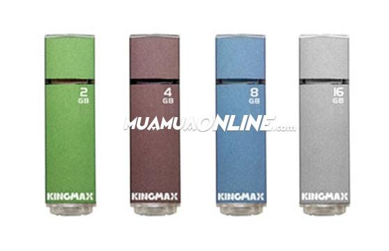 Usb Kingmax 16Gb Ud05
