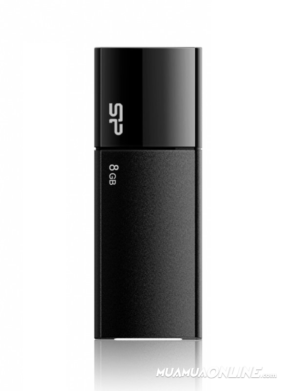 Usb Silicon Power Ultima U05 8Gb