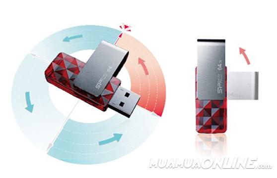 Usb Silicon Power Ultima U30 8Gb