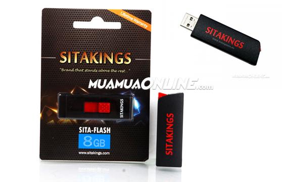 Usb Sitakings Sita-Flash E10B 8Gb