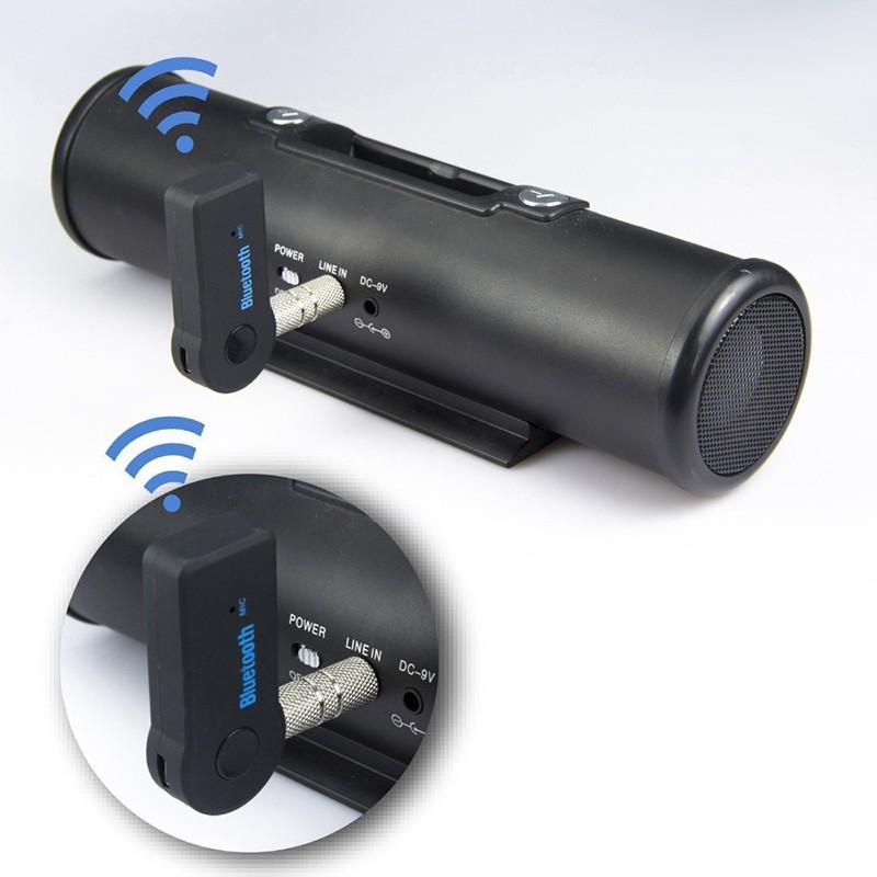 Usb Bluetooth Tạo Kết Nối Âm Thanh Cho Xe Hơi Car Bluetooth