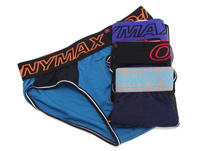 Combo 4 Quần Lót Nam O-Nymax 0137
