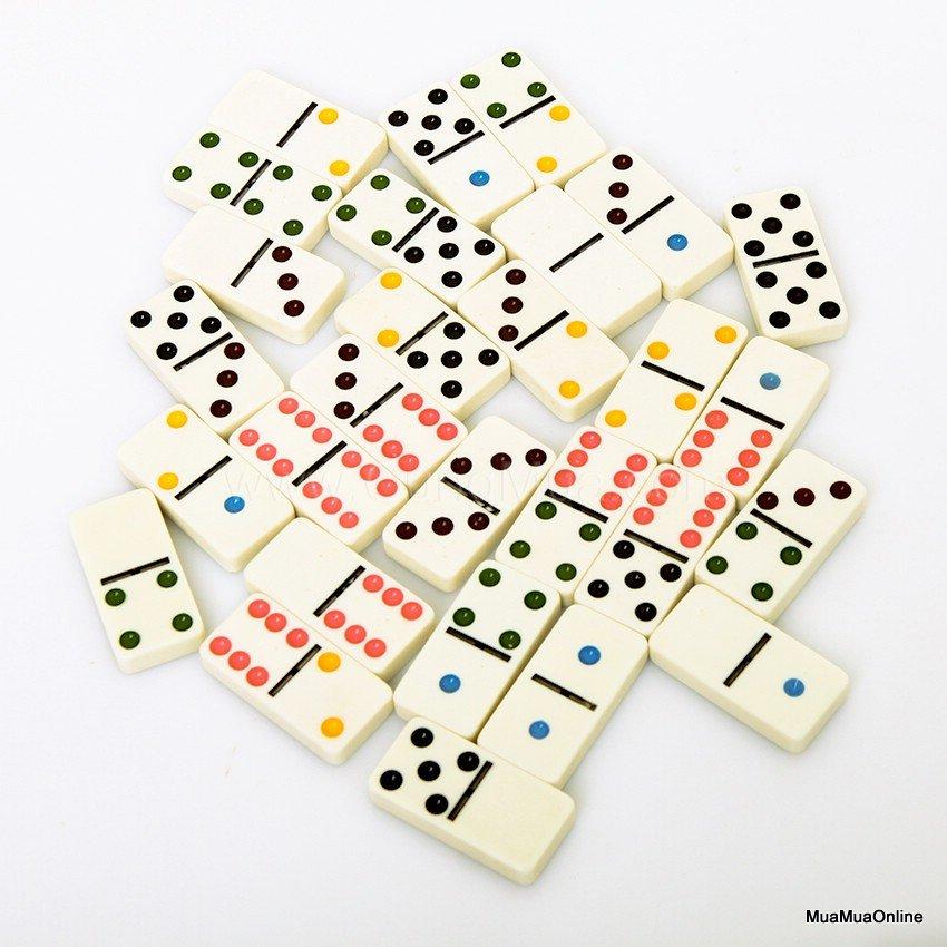 Bộ Trò Chơi Cờ Domino