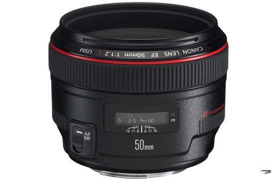 5 loại ống kính cần thiết khi dùng máy ảnh DSLR